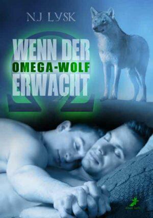 Wenn der Omega-Wolf erwacht   Bundesamt für magische Wesen