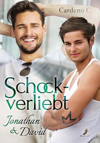 Schockverliebt: Jonathan & David | Bundesamt für magische Wesen