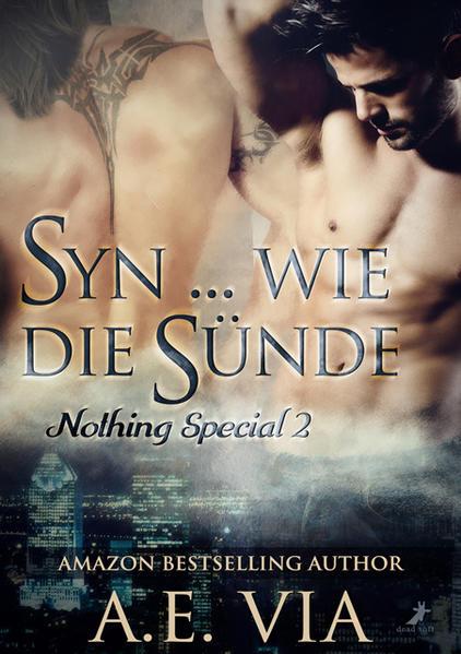 Nothing Special 2: Syn ... wie die Sünde   Bundesamt für magische Wesen