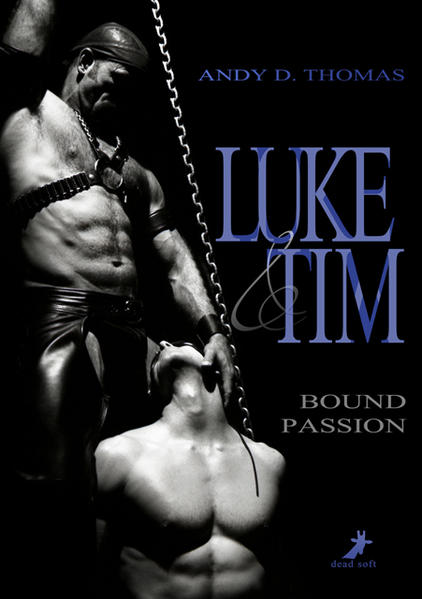 Luke & Tim: Bound Passion   Bundesamt für magische Wesen
