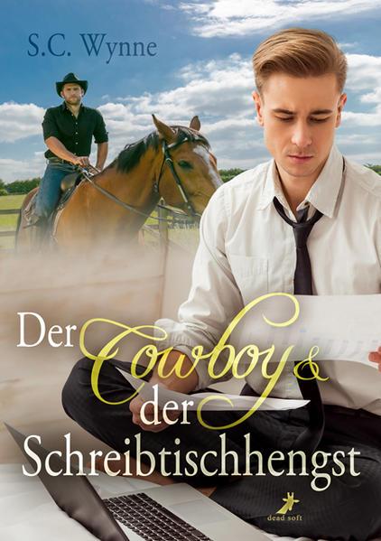Der Cowboy & der Schreibtischhengst   Bundesamt für magische Wesen