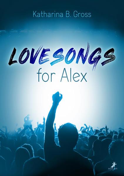 Lovesongs for Alex   Bundesamt für magische Wesen