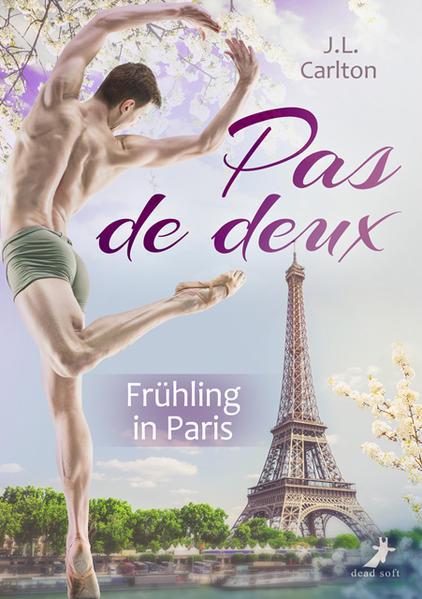Pas de deux - Frühling in Paris   Bundesamt für magische Wesen