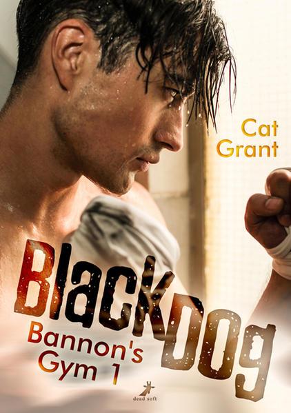 Bannon's Gym 1: Black Dog | Bundesamt für magische Wesen