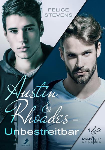 Austin & Rhoades - Unbestreitbar | Bundesamt für magische Wesen