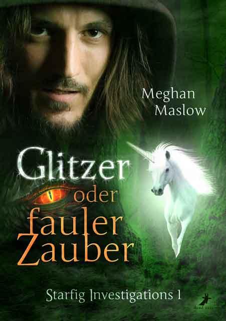 Starfig Investigations 1: Glitzer oder fauler Zauber | Bundesamt für magische Wesen