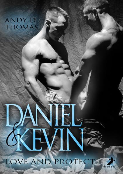 Daniel & Kevin: Love and Protect | Bundesamt für magische Wesen