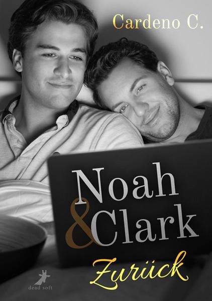 Noah & Clark: Zurück | Bundesamt für magische Wesen