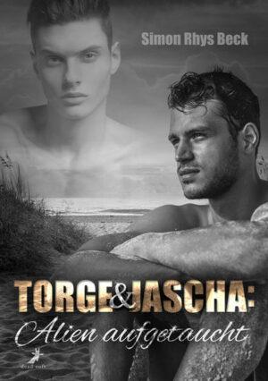 Torge und Jascha: Alien aufgetaucht