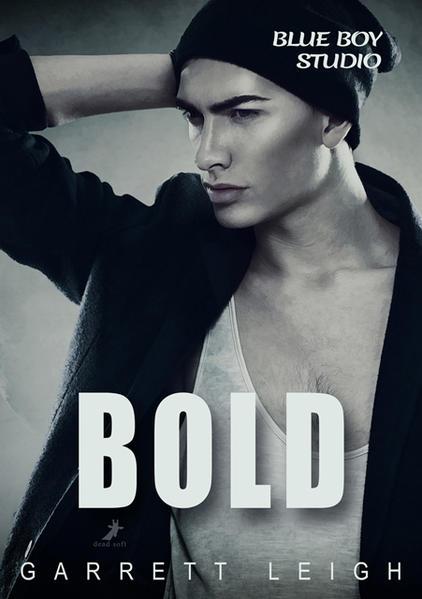 Blue Boy: Bold   Bundesamt für magische Wesen