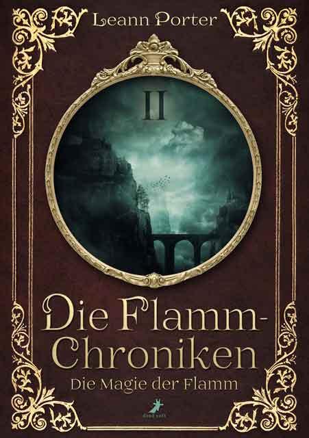 Die Flamm-Chroniken 2: Die Magie der Flamm | Bundesamt für magische Wesen