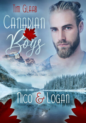 Canadian Boys: Nico & Logan
