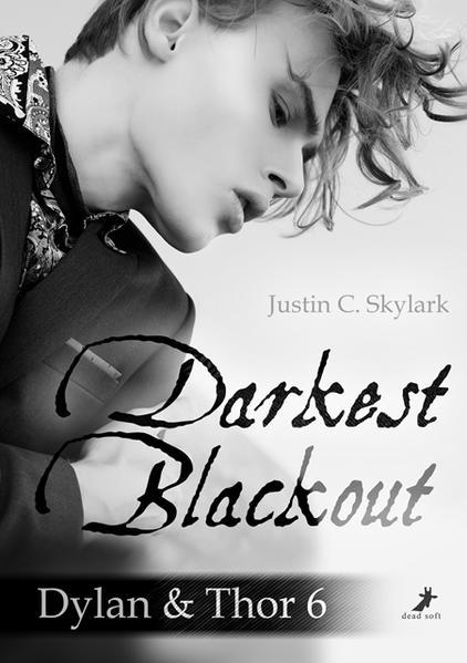 Dylan & Thor 6: Darkest Blackout   Bundesamt für magische Wesen