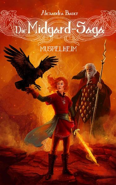 Die Midgard-Saga - Muspelheim | Bundesamt für magische Wesen