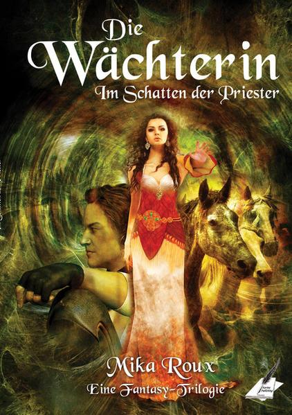 Die Wächterin – Im Schatten der Priester | Bundesamt für magische Wesen