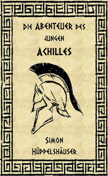 Die Abenteuer des jungen Achilles   Bundesamt für magische Wesen