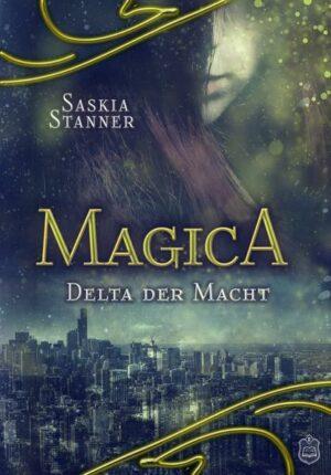 Magica | Bundesamt für magische Wesen