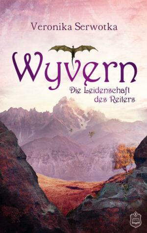 Wyvern | Bundesamt für magische Wesen