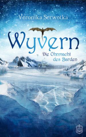 Wyvern 3 | Bundesamt für magische Wesen