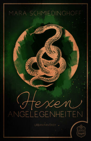 Hexenangelegenheiten | Bundesamt für magische Wesen
