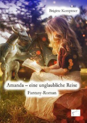Amanda – eine unglaubliche Reise | Bundesamt für magische Wesen
