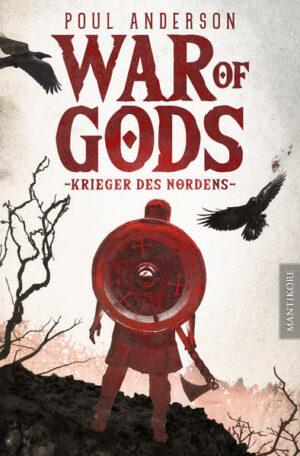 War of Gods - Krieger des Nordens | Bundesamt für magische Wesen