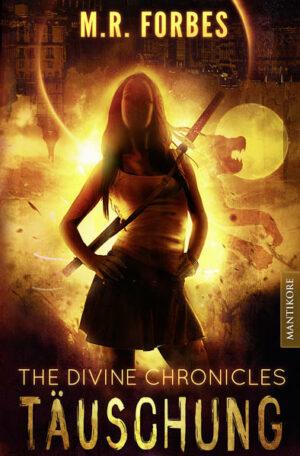 THE DIVINE CHRONICLES 2 - TÄUSCHUNG | Bundesamt für magische Wesen