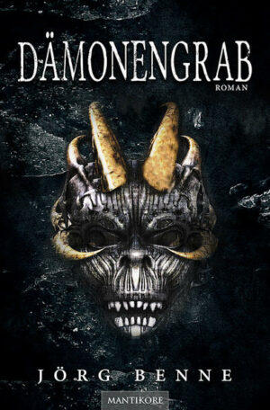 Dämonengrab (Fantasy-Roman)