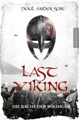 The Last Viking 2 - Die Rache der Wikinger