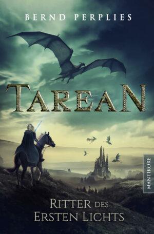 Tarean 1 - Sohn des Fluchbringers | Bundesamt für magische Wesen