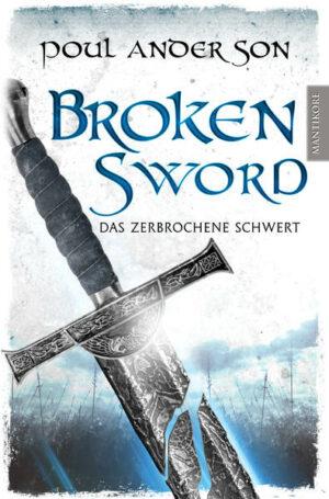 Broken Sword - Das zerbrochene Schwert | Bundesamt für magische Wesen