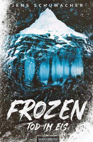 Frozen - Tod im Eis   Bundesamt für magische Wesen