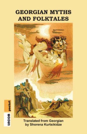 Georgian Myths and Folktales