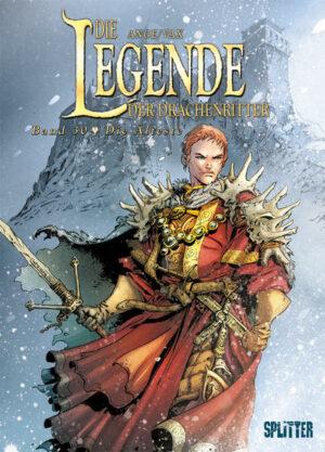 Die Legende der Drachenritter. Band 30 | Bundesamt für magische Wesen