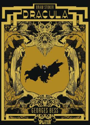 Dracula (Graphic Novel) nach Bram Stoker
