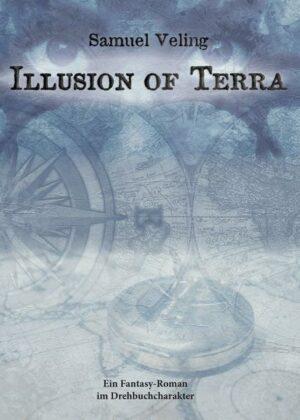 Illusion of Terra | Bundesamt für magische Wesen