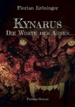 Kynarus | Bundesamt für magische Wesen