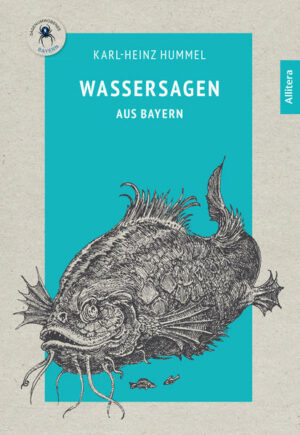 Wassersagen aus Bayern | Bundesamt für magische Wesen