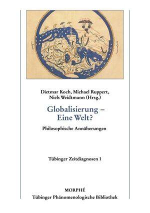 Globalisierung. Eine Welt?   Bundesamt für magische Wesen