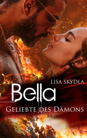 Bella - Geliebte des Dämons