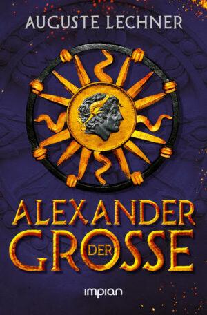 Alexander der Große | Bundesamt für magische Wesen