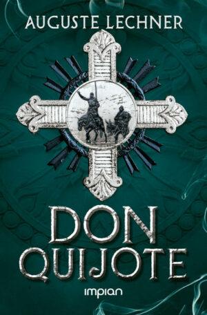 Don Quijote | Bundesamt für magische Wesen