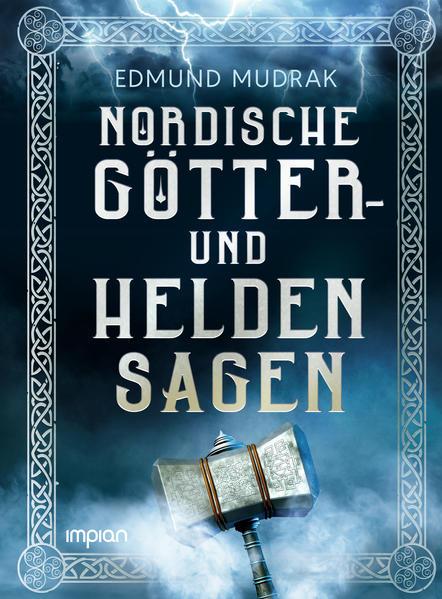 Nordische Götter- und Heldensagen | Bundesamt für magische Wesen