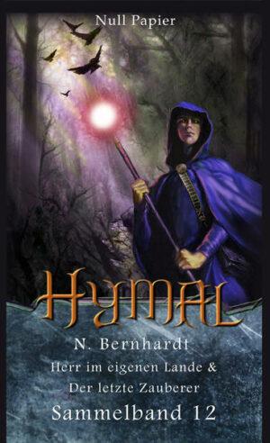 Der Hexer von Hymal 12 | Bundesamt für magische Wesen