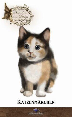 Katzenmärchen   Bundesamt für magische Wesen