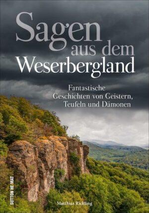 Sagen aus dem Weserbergland | Bundesamt für magische Wesen
