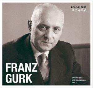 Franz Gurk   Bundesamt für magische Wesen