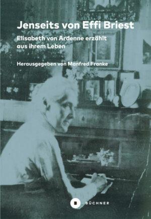 Jenseits von Effi Briest | Bundesamt für magische Wesen
