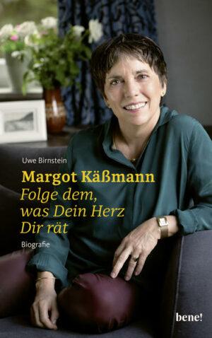 Margot Käßmann | Bundesamt für magische Wesen