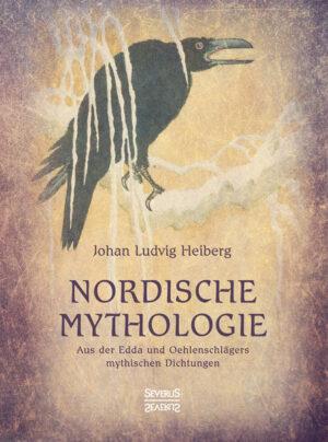 Nordische Mythologie | Bundesamt für magische Wesen